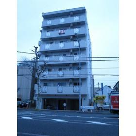 ヴェルト横浜ブライトコート外観写真