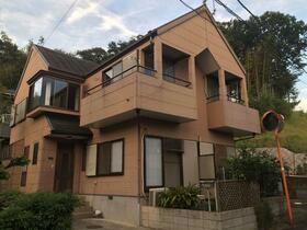 川崎テラスハウス外観写真