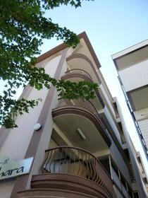 コーポKAWAHARA外観写真