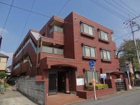 RENGAKAN(煉瓦館)No.53外観写真