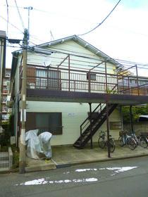 平井ハイツ 201外観写真
