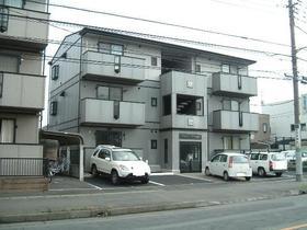 パナステージ(狭山市)外観写真