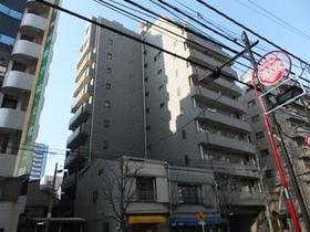 メゾン・ド・ヴィレ浅草橋外観写真