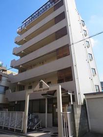 キャッスルマンション西川口駅前外観写真
