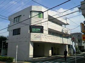 南日本ビル外観写真