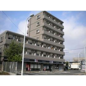 島田マインドタワー外観写真