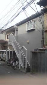 ダイタクコーポ椎名町外観写真