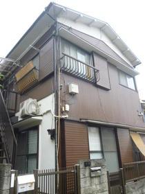 中野アパート 202外観写真