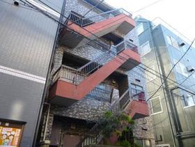 江見コーポ外観写真