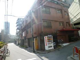 デューク西新宿外観写真