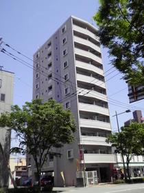 コスモス御笠川外観写真