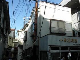 山田第2ハウス外観写真