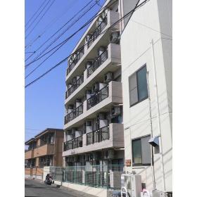 モナークマンション海老名壱番館外観写真