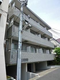 アトラス高円寺外観写真