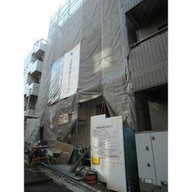 (仮)渋谷区円山町計画外観写真