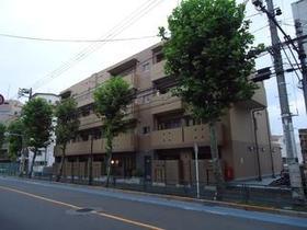 ステージファースト幡ヶ谷外観写真