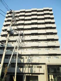 ルーブル川崎都町壱番館外観写真