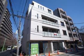 (仮)上高井戸一丁目新築計画外観写真
