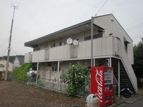 カーサコリーナ(旧 コーポ富士見)外観写真