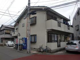 サニーハウス西横浜外観写真