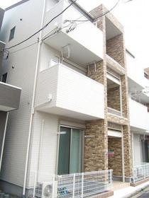 アザーレ西横浜C棟外観写真