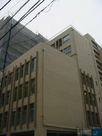 ハイツ横浜外観写真