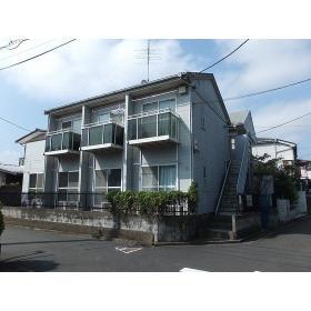 富士ハウス外観写真