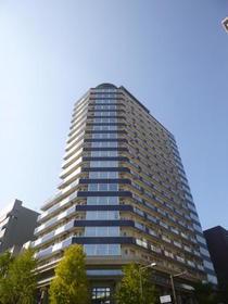 ディーグラフォート横浜外観写真
