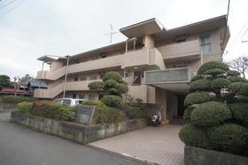 クリークハウス狛江外観写真