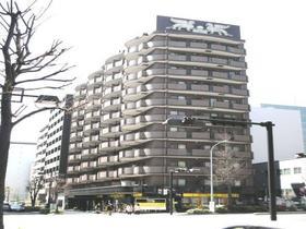 グリフィン新横浜・六番館外観写真