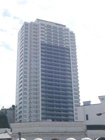 サンコリーヌタワー横須賀中央駅前外観写真