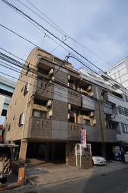 イル・グラッツィア博多駅東Ⅰ外観写真