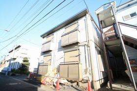 (仮称)篠崎1丁目アパート外観写真