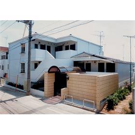 アップルハウス町田2外観写真
