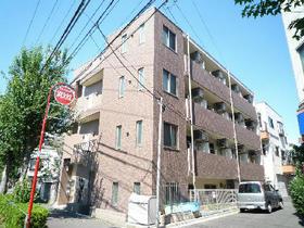 ルーチェ柳沢No.25外観写真