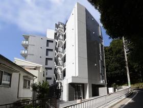 PHGアパートメント横浜山手外観写真