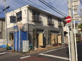 リーリエ船橋本町外観写真