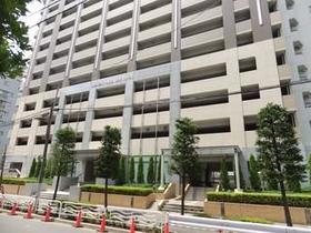 クレッセント東京ヴュータワー外観写真