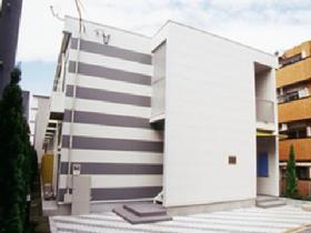 レオパレスアロンジェ外観写真