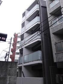 グランパーク新宿外観写真