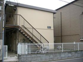 第2富士ハイツ外観写真