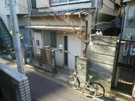 西新宿アパート根岸外観写真