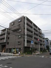 SOLARE横浜外観写真
