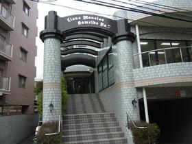 ライオンズマンション亀戸第七外観写真