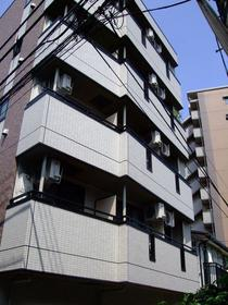 アルステージ多摩川外観写真