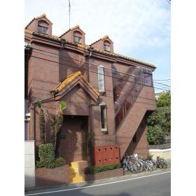 シャトー善福寺外観写真