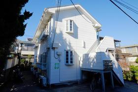 ネオステージ菊名壱番館外観写真