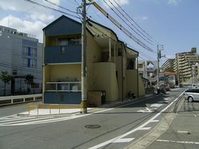フェンネル神松寺外観写真