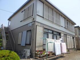 塩脇ハイツA外観写真