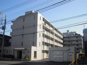 サニーコートAOKI外観写真